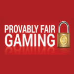 bitcoin casino - provably fair